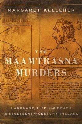 the maamtrasna murders book cover