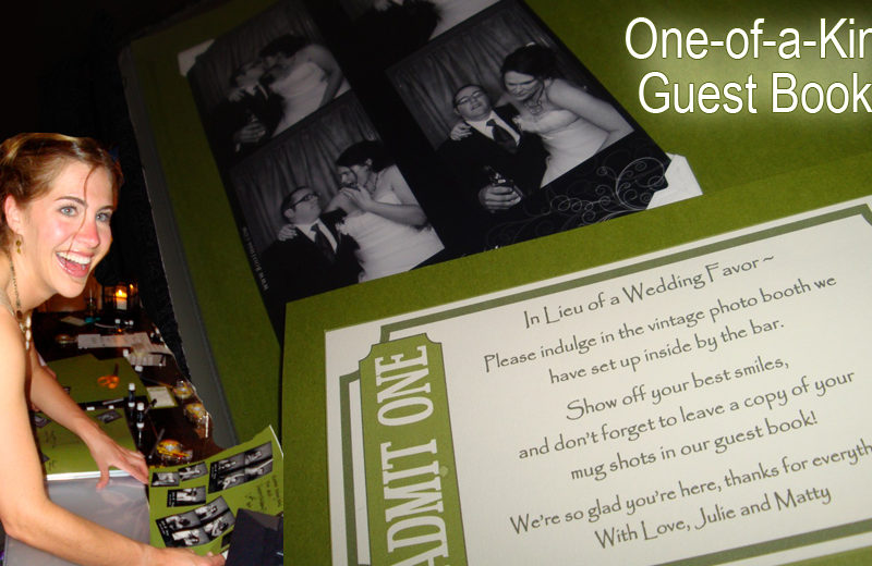 Website Slideshow GUESTBOOK