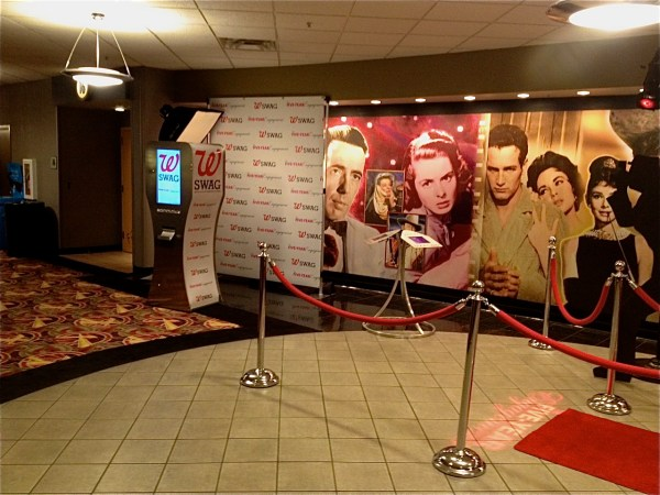 Booth 66 Texas Red Carpet Photo Booth