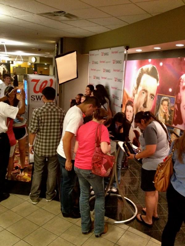 Booth 66 Texas Social Click