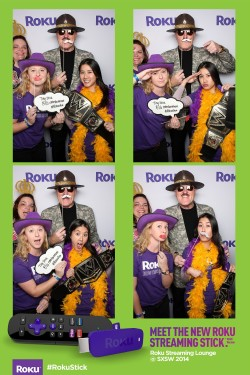 Roku SXSW Photos