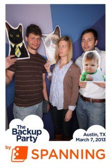 spanning Austin TX