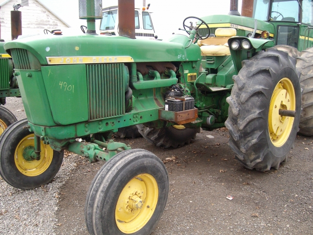 Pics Photos Need A Wiring Diagram For A John Deere 525 Was Running