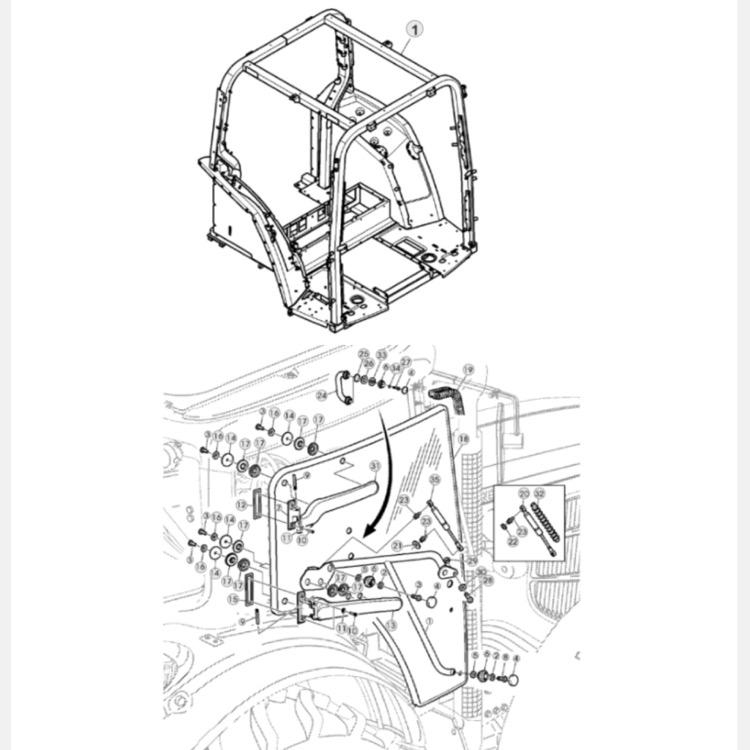 Bootheel Tractor Parts