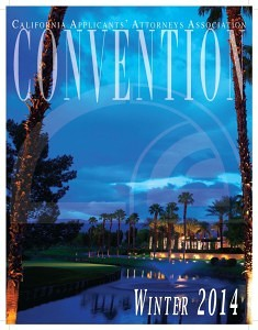 california attorneys convention