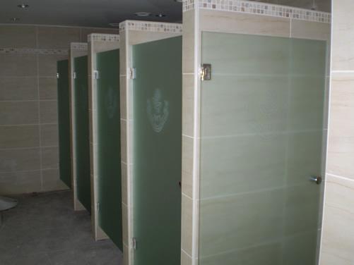 Bootle Glass -Bespoke Shower Screens