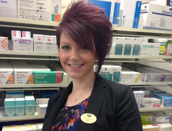 My journey from Customer Assistant to Store Manager  Boots Jobs  Career Opportunities with Boots