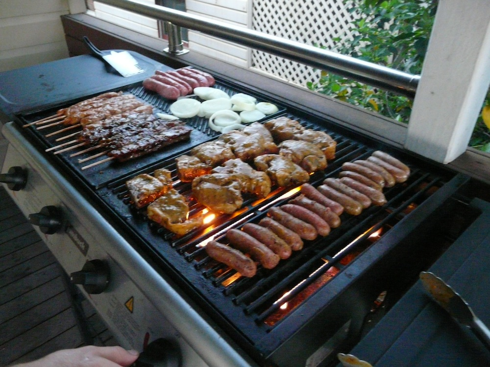 The Rules of a Great Aussie BBQ