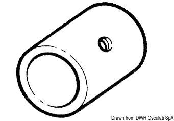 NANNI Dieselmotoren Flügelrad Impeller