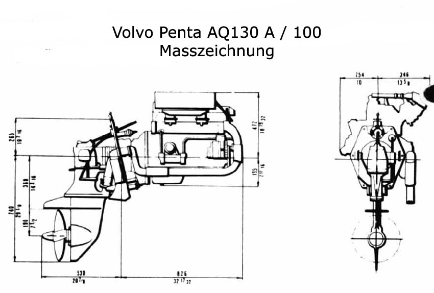 Tamd Volvo Penta Starter Diagram 30, Tamd, Free Engine