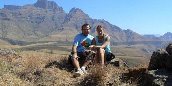 Drakensberg, South Africa – Day 316