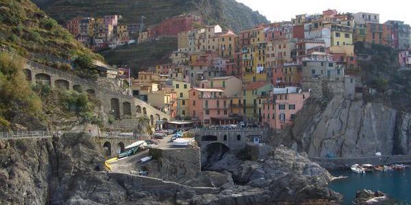 Cinque Terre, Italy – Day 15