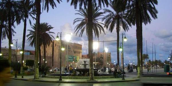 Tripoli, Libya – Day 61