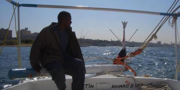 Aswan, Egypt – Day 100