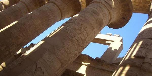Luxor, Egypt – Day 105