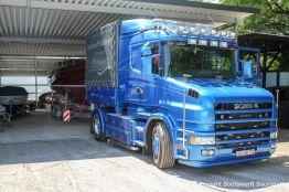 Scania Sattelschlepper