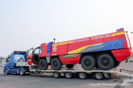 Transport FLF Panther