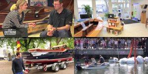 Videos der Bootswerft Baumgart