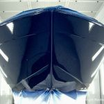 Refit einer Chris Craft MX 25 Motoryacht