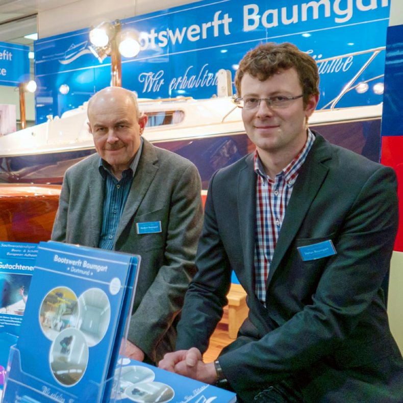 Stefan & Norbert Baumgart
