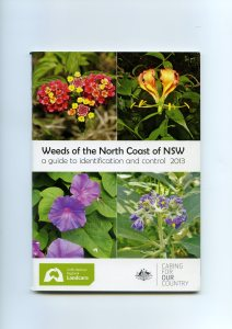 Weeds of the North Coast