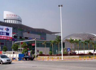 coastal city shenzhen