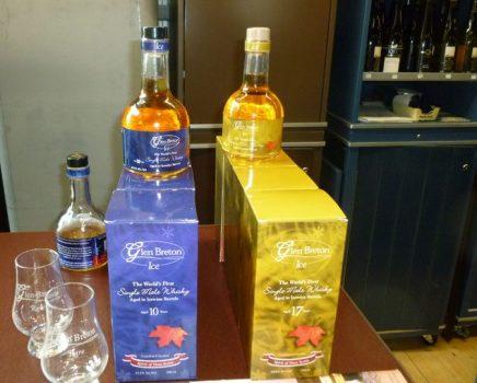 glen breton scotch