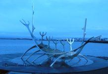 Sun Voyager Iceland