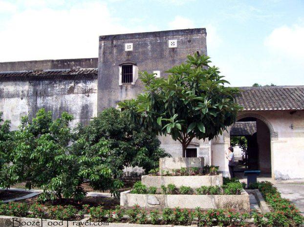 hakka museum shenzhen