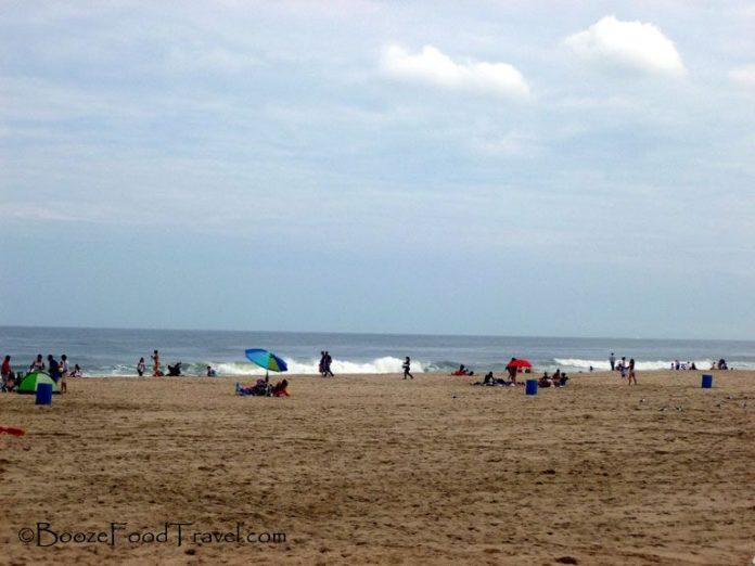 Belmar jersey shore