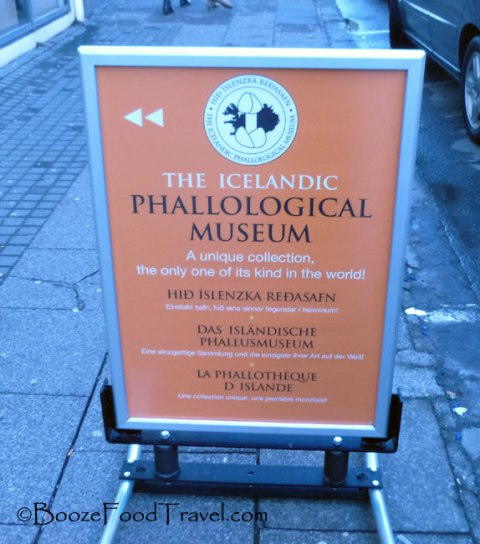 phallological museum