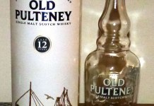 old pulteney scotch
