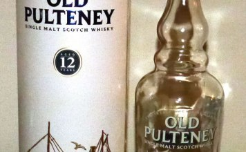 old pulteney scotch