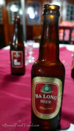 ha long beer