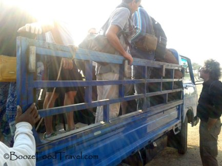 cambodia transportation