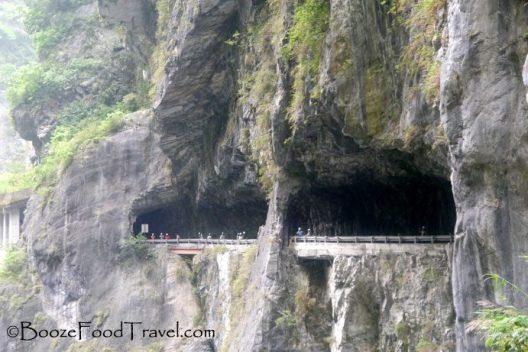 taroko gorge road