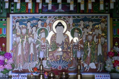 achasan shrine