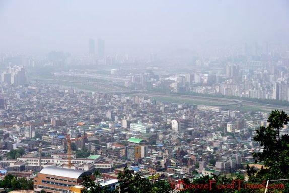yongmasan seoul