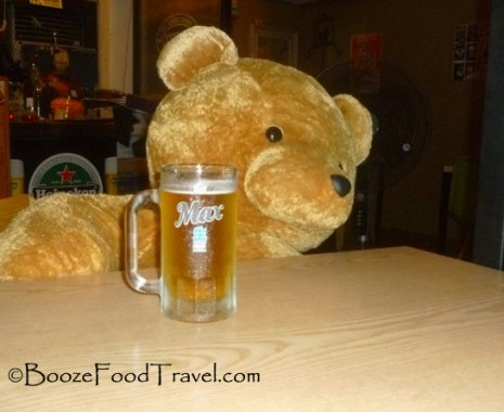 bear bar seoul