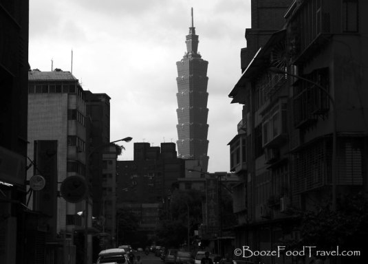 There's still more to see around Taipei and nearby towns
