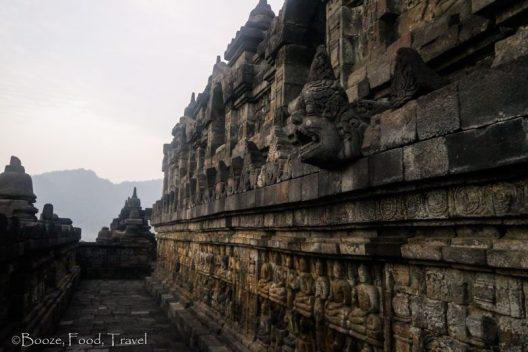 Borobudur-detail