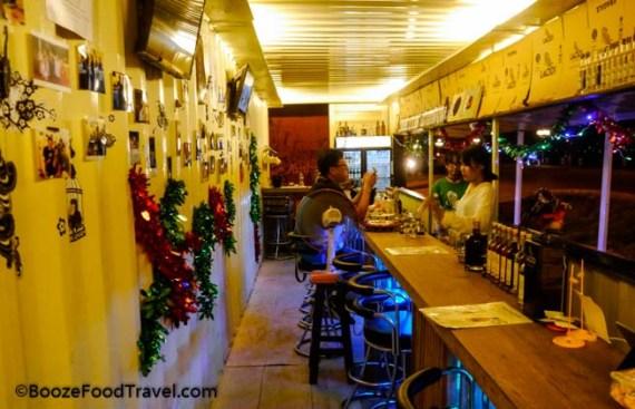 Laodi Bar Vientiane