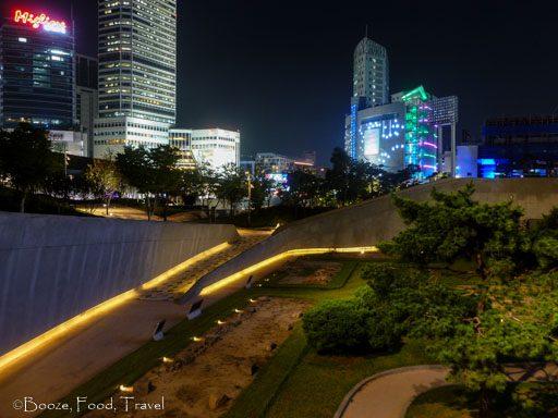 Dongdaemun Design Plaza Seoul