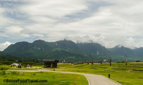 taitung view