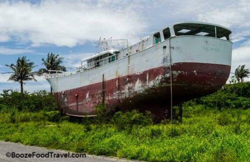 taitung ship