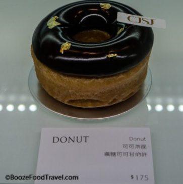 CJSJ donut