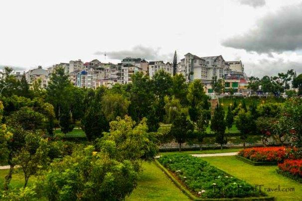 Dalat park