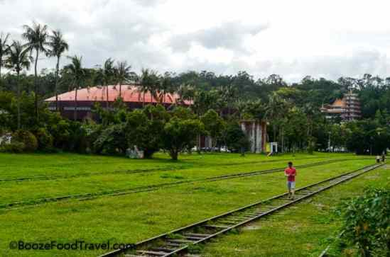 taitung railway
