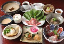 tsuruoka food