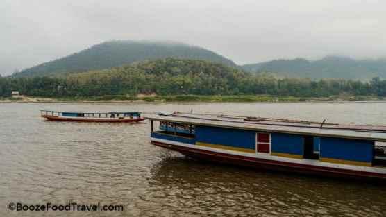 mekong boats